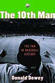 Cover of: The 10th Man