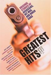 Cover of: Greatest Hits