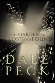 Cover of: The Garden of Lost and Found