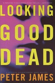 Cover of: Looking Good Dead | Peter James