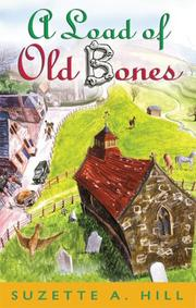 Cover of: A Load of Old Bones | Suzette A. Hill