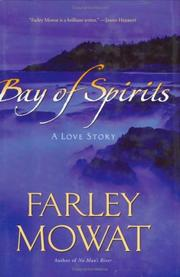 Cover of: Bay of Spirits: A Love Story