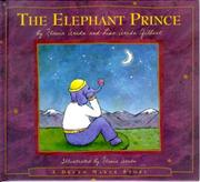 Cover of: The elephant prince