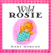 Cover of: Wild Rosie