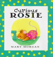 Cover of: Curious Rosie