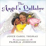 Cover of: The angels' lullaby