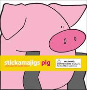 Cover of: Stickamajigs