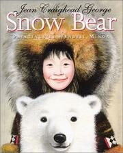 Cover of: Snow Bear