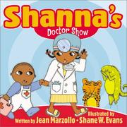 Cover of: Shanna's Doctor Show (Welcome to the Shanna Show)