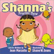 Cover of: Shanna's Princess Show (Welcome to the Shanna Show)