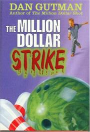 Cover of: million dollar strike | Pikney