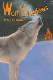Cover of: Wolf shadows