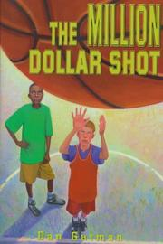 Cover of: Million Dollar Shot, The | Pikney