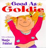Cover of: Good as Goldie