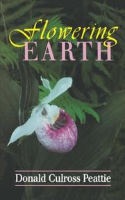 Cover of: Flowering earth