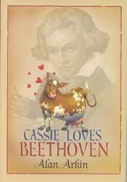 Cover of: Cassie loves Beethoven | Alan Arkin