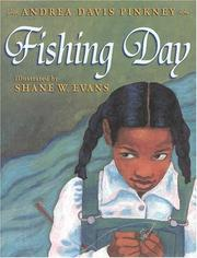 Cover of: Fishing day