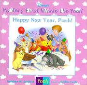 Cover of: Happy New Year, Pooh! | Kathleen Weidner Zoehfeld