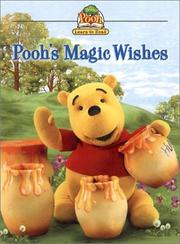 Cover of: Book of Pooh | T/K