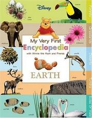 Cover of: My very first encyclopedia with Winnie the Pooh and friends