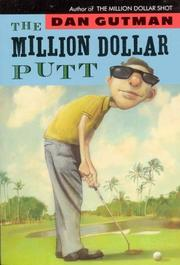 Cover of: Million Dollar Putt, The | Pikney