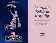 Cover of: Mary Poppins | Brian Sibley