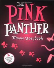 Cover of: Pink Panther Movie Storybook, The | tk