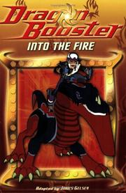Cover of: Dragon Booster Chapter Book