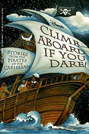 Cover of: Disney's climb aboard if you dare!
