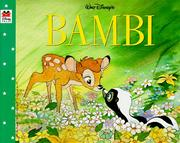 Cover of: Disney's Bambi