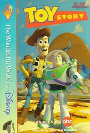 Cover of: Disney's Toy Story (The Wonderful World of Disney Series)