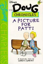 Cover of: A picture for Patti