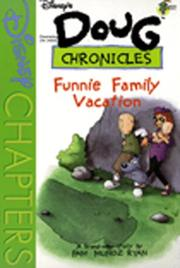 Cover of: Funnie family vacation
