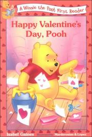 Cover of: Happy Valentine's Day, Pooh