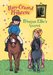 Cover of: Pony-Crazed Princesss | Diana Kimpton