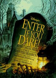 Cover of: Disney's Enter if you dare!