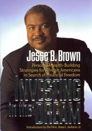 Cover of: Investing in the dream