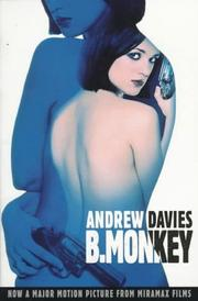 B. Monkey by Davies, Andrew