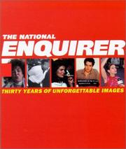 Cover of: National Enquirer, The | Editors of National Enquirer