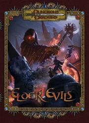 Cover of: Elder Evils
