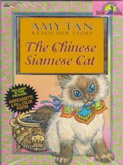 Cover of: The Chinese Siamese cat