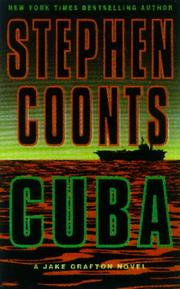 Cover of: Cuba (Jake Grafton Novels (Audio))