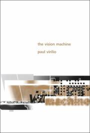 Cover of: The Vision Machine (Perspectives)