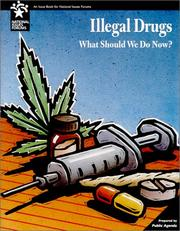Cover of: Illegal drugs