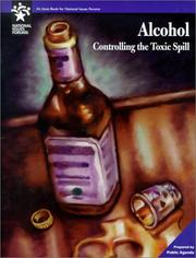 Cover of: Alcohol