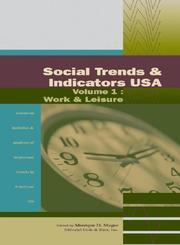 Cover of: Social Trends & Indicators USA |