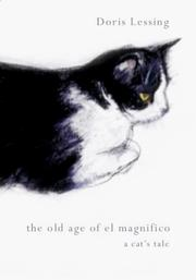 Cover of: The old age of El Magnifico