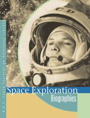 Cover of: Space Exploration Reference Library | Peggy Saari