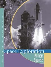 Cover of: Space Exploration Reference Library