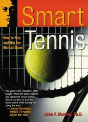 Cover of: Smart Tennis | John F. Murray